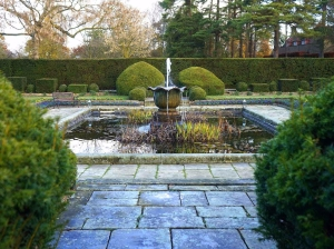 Water features for the garden